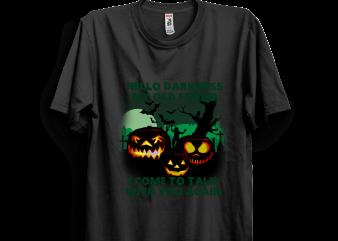Halloween 61 t shirt design png