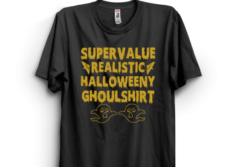 Halloween 78 design for t shirt