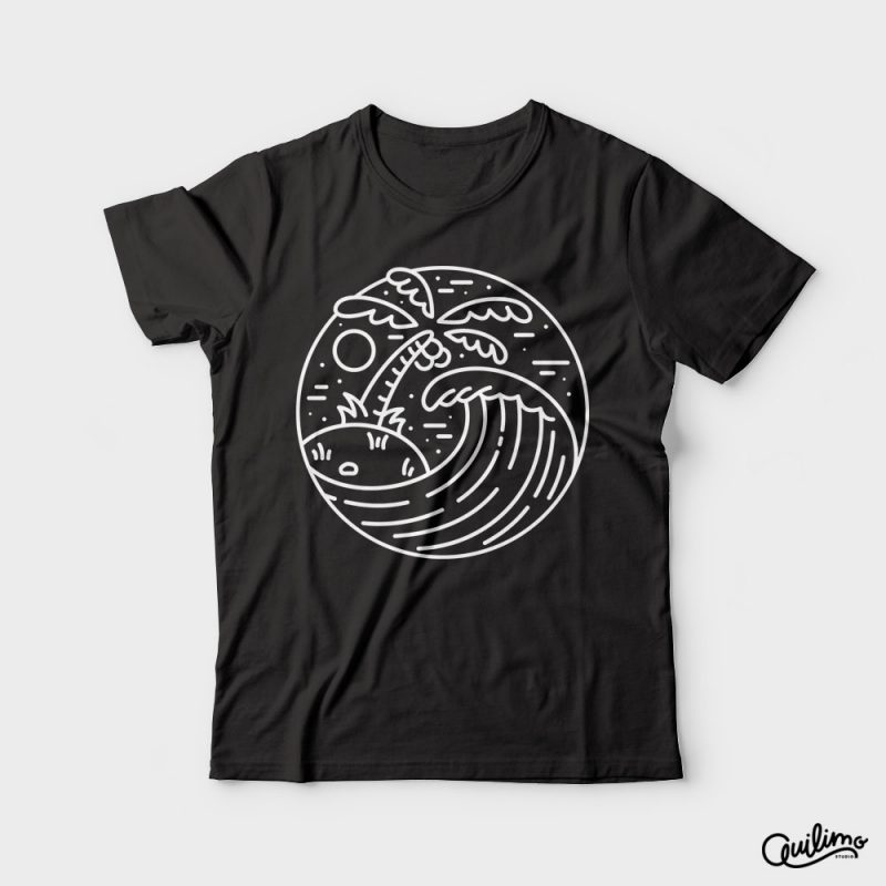 Best Wave tshirt-factory.com