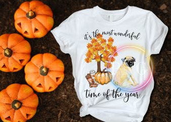 It's the most wonderful time of the year Bulldog T shirt