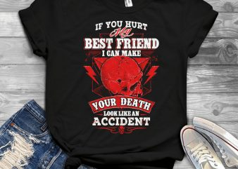 Funny Cool Skull Quote – 1223 t shirt graphic design