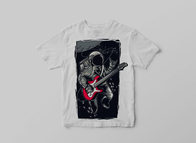 ASTROROCK t shirt designs for teespring