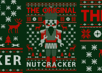 The Original Nutcracker t shirt designs for sale