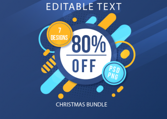 XMAS Bundle graphic t shirt