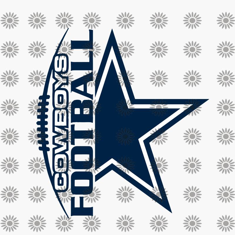 Dallas Coyboys Png Dallas Cowboys Svg Football Svg Dallas Svg Cowboy Svg Nfl Svg T Shirt Design For Sale Buy T Shirt Designs