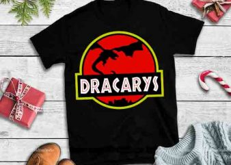 Dracarys dragon ,dracarys dragon design tshir