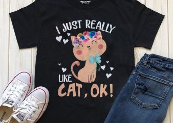 1 DESIGN 21 VERSIONS – CAT AND OTHER ANIMALS – I REALLY LOVE ANIMAL, OK!