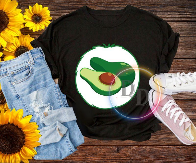Halloween Bear Vocado costume T shirt design for kids t shirt design graphic