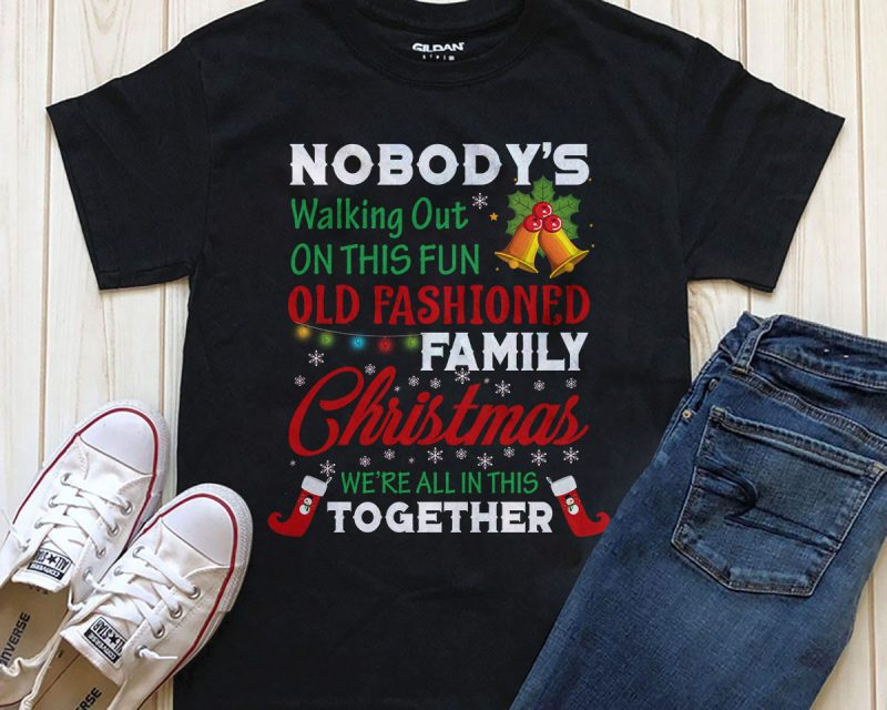 SPECIAL CHRISTMAS BUNDLE PART 7- 52 EDITABLE DESIGNS – 90% OFF – PSD, PNG AND FONT – LIMITED TIME ONLY! t shirt design for teespring