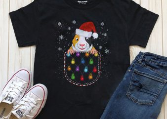Amazing Christmas T-shirt design for download PNG PSD files
