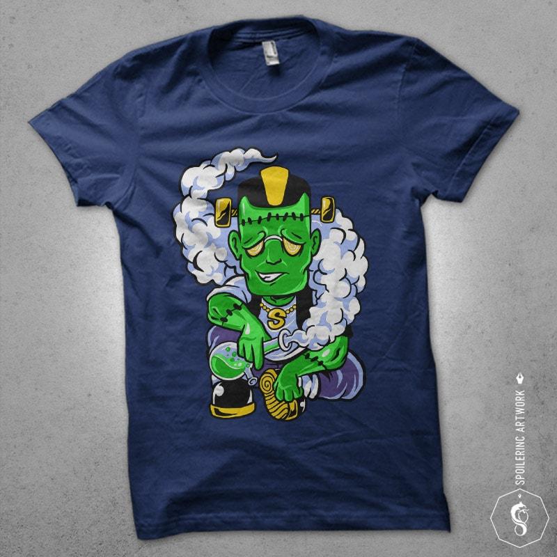 joy smoker Vector t-shirt design buy t shirt designs artwork