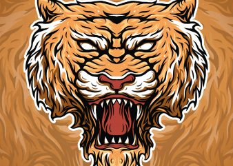 tiger t shirt designs for sale