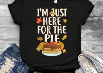 Funny Thanksgiving – 1 design 6 versions