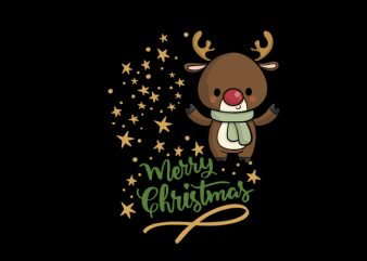 Christmas5 t shirt vector file