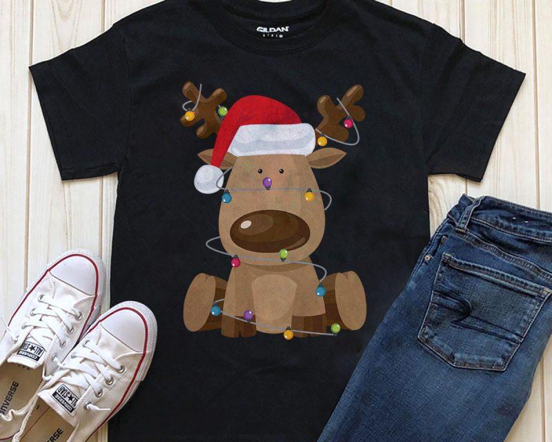 BIG BUNDLE CHRISTMAS PART 3- 237 DESIGNS – 95% OFF – WIN THE SEASON NOW! t shirt design for teespring
