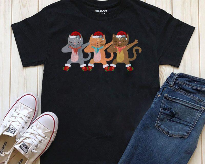Cat Bundle Part 1 vector shirt designs