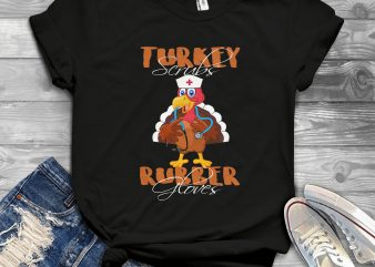 turkey rubber t shirt designs for sale