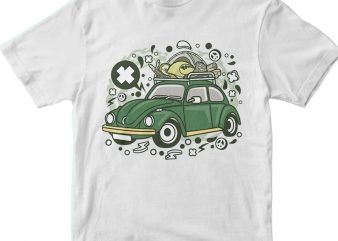 Camp Tour vector t shirt design for download