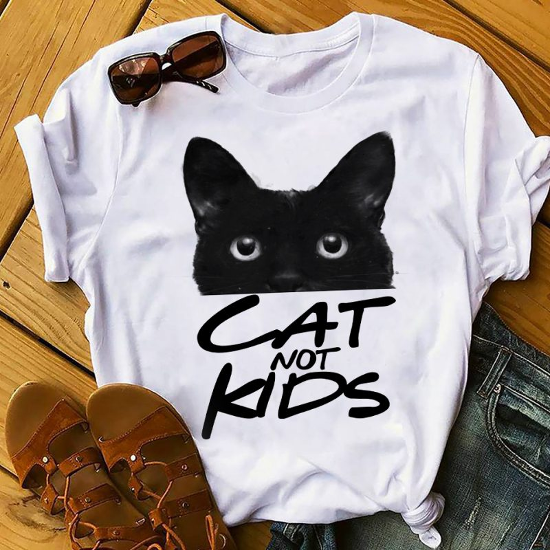 Cat t-shirt designs