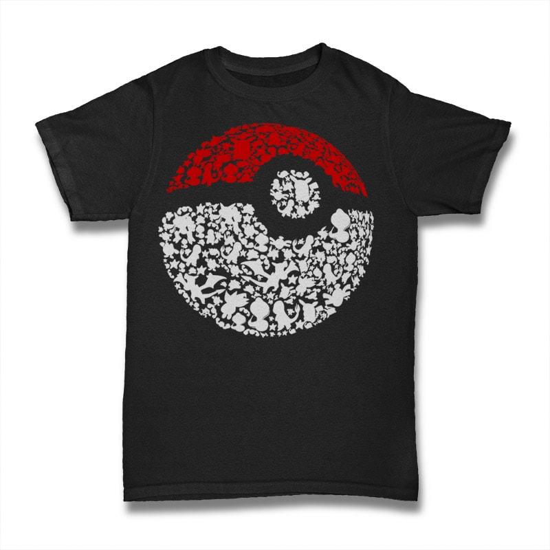 29 Pop Culture Tshirt Designs Bundle