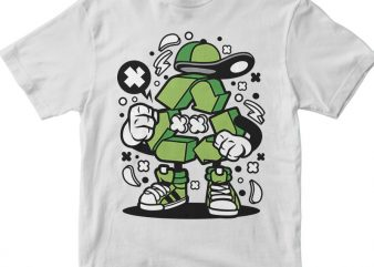 Recycle t shirt design online