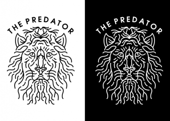 The Predator 876 t shirt designs for sale
