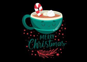 Christmas8 t shirt vector file