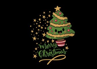 Christmas2 t shirt vector file