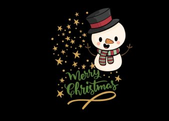 Christmas3 t shirt vector file