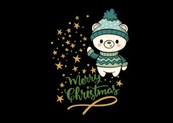 Christmas4 t shirt vector file