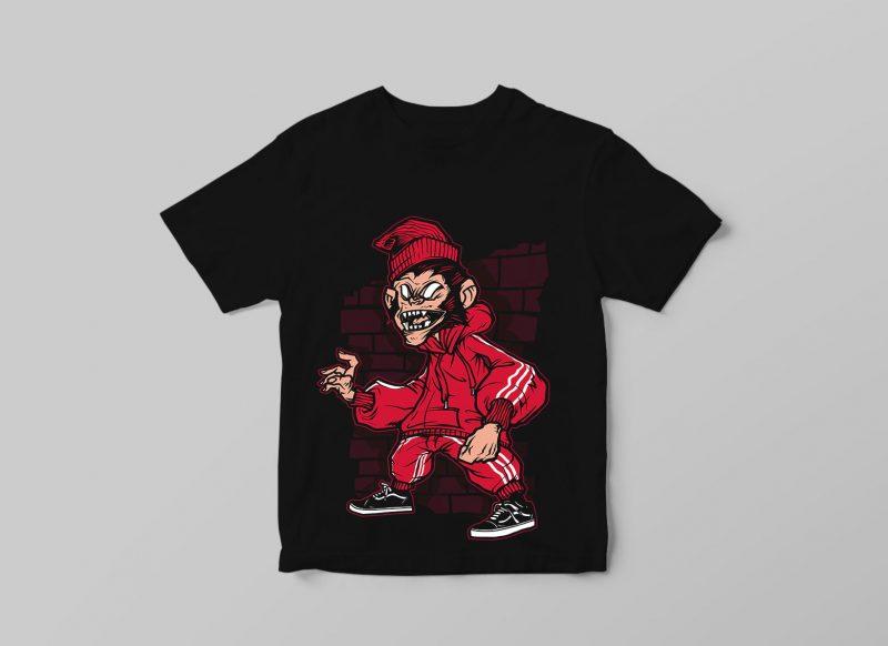 B-BOY t shirt designs for sale