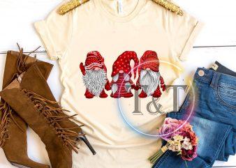 Hobbit red costume pajama merry christmas T shirt