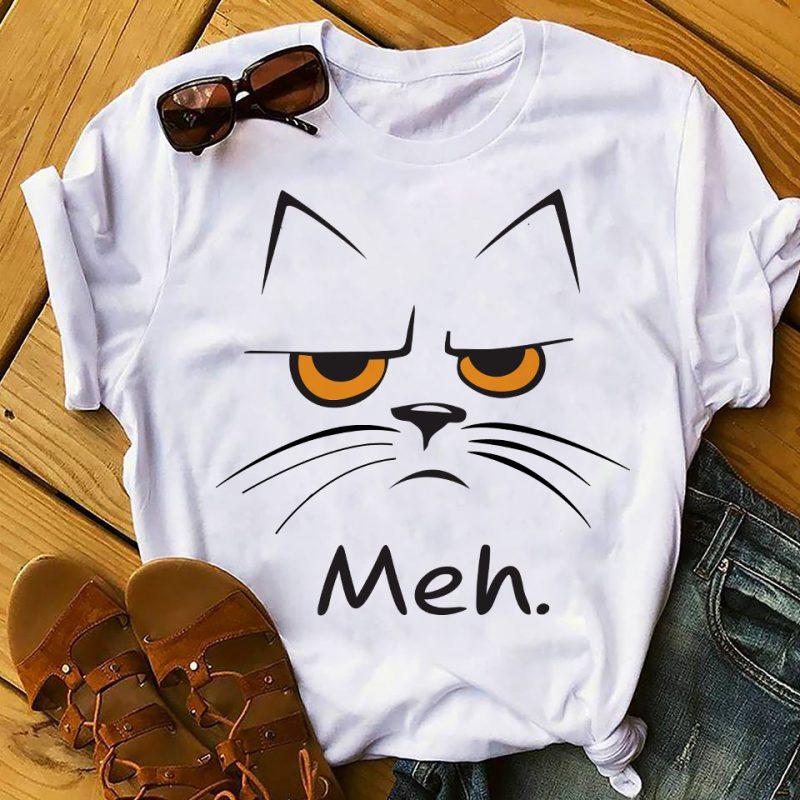 MEH buy t shirt design