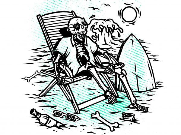 SURF buy t shirt design artwork