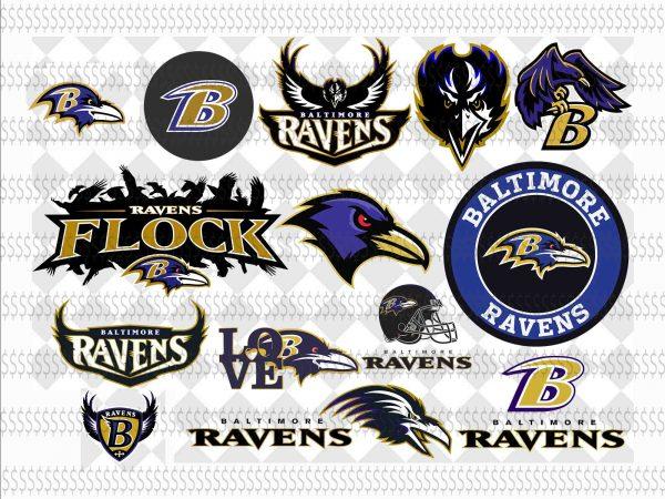 Baltimore Ravens Svg Baltimore Ravens Png Baltimore Ravens Logo Baltimore Ravens Design Buy T Shirt Designs