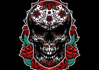 DIA DE LOS buy t shirt design