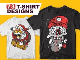 t-shirt design bundle for sale