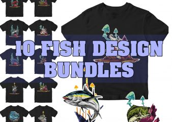 DEEP SEA t shirt design for sale