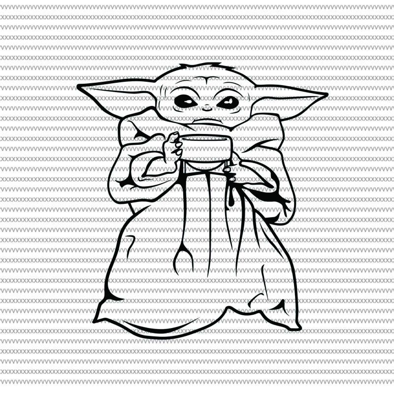 Baby Yoda svg, The Mandalorian The Child , Baby Yoda Png, star wars svg, png, The Child png t shirt design png