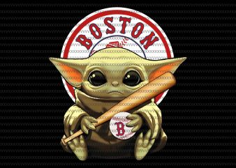 Baby yoda boston red sox png, boston red sox logo, boston red sox vector, Baby Yoda, The Mandalorian The Child Christmas png , Baby Yoda Png, star wars png, The Child png