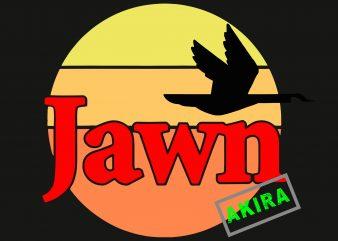 Jawn Wawa svg,Jawn Wawa t shirt design for purchase