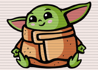 Baby Yoda svg, The Mandalorian The Child , Baby Yoda Png, star wars svg, png, The Child png t shirt template