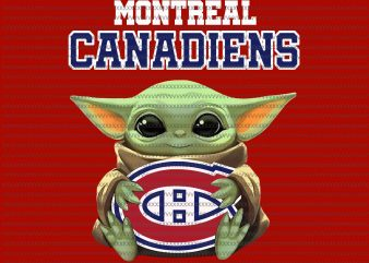 Baby yoda montreal canadiens png, Baby Yoda, The Mandalorian The Child Christmas png , Baby Yoda Png, star wars png, The Child png t shirt template