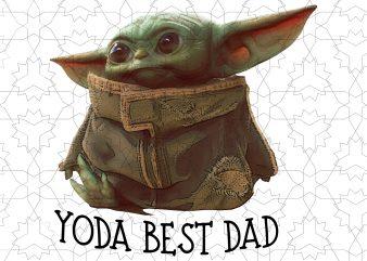 Baby yoda,Baby yoda png,yoda best dad png,baby yoda dad t shirt template