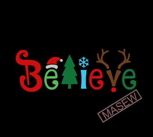 Believe Christmas Svg Believe Svg Believe Cut Files Svg Believe Silhouette Cricut Believe In Christmas Svg Christmas Svg Png Vector Dxf Digital Download Print Ready Shirt Design Buy T Shirt Designs