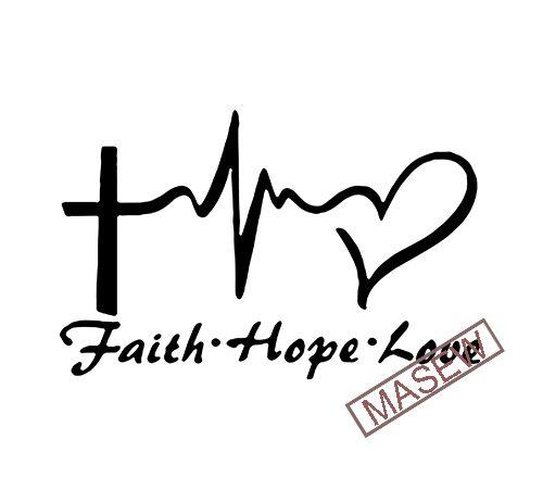 Faith Hope Love Svg Religious Svg Christian Svg Cutting File Silhouette Love Bundle Svg Valentine Svg Heart Clipart Love Svg Digital Download Buy T Shirt Designs