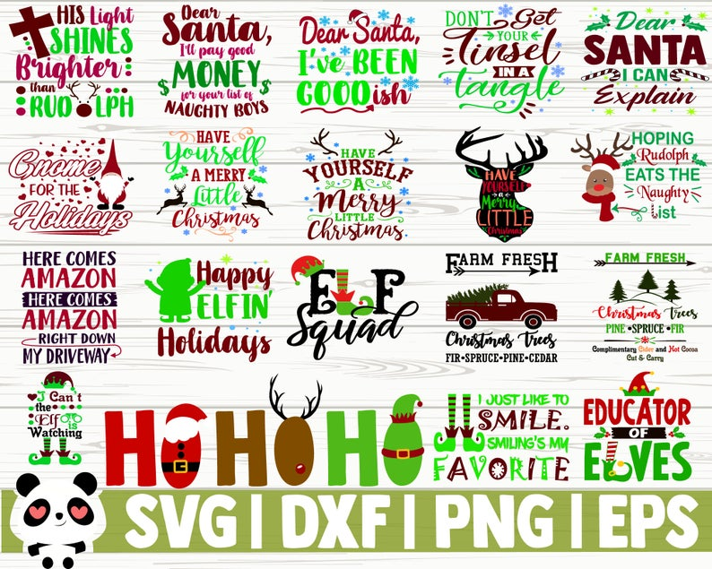 Funny Quotes Gallery Christmas Funny Quotes Svg