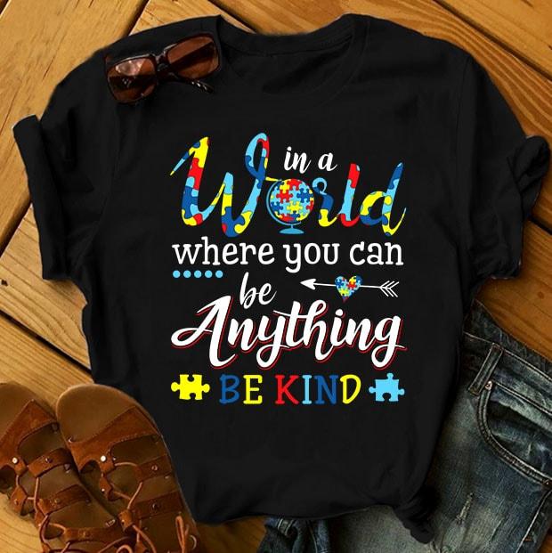 Custom order – Autism – 28 designs tshirt designs for merch by amazon
