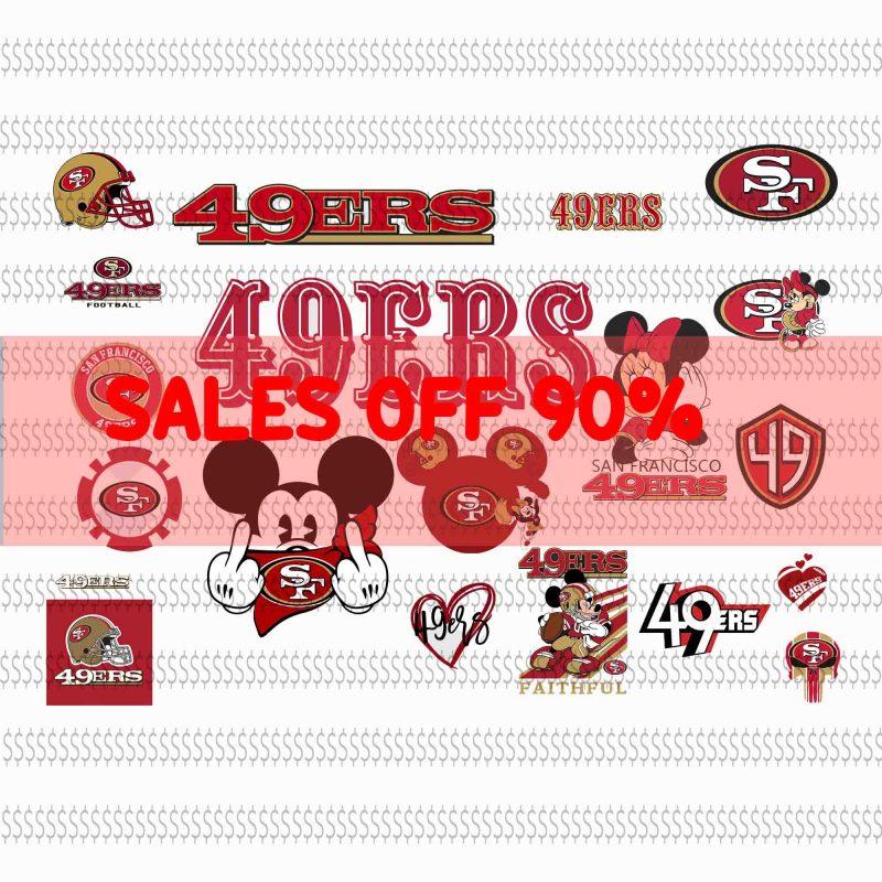 San Francisco 49ers Logo Svg San Francisco 49ers Logo San Francisco 49ers San Francisco 49ers Nfl