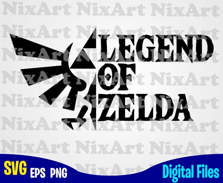 Legend Of Zelda Zelda Hyrule Funny Zelda Design Svg Eps Png Files For Cutting Machines And Print T Shirt Designs For Sale T Shirt Design Png Buy T Shirt Designs